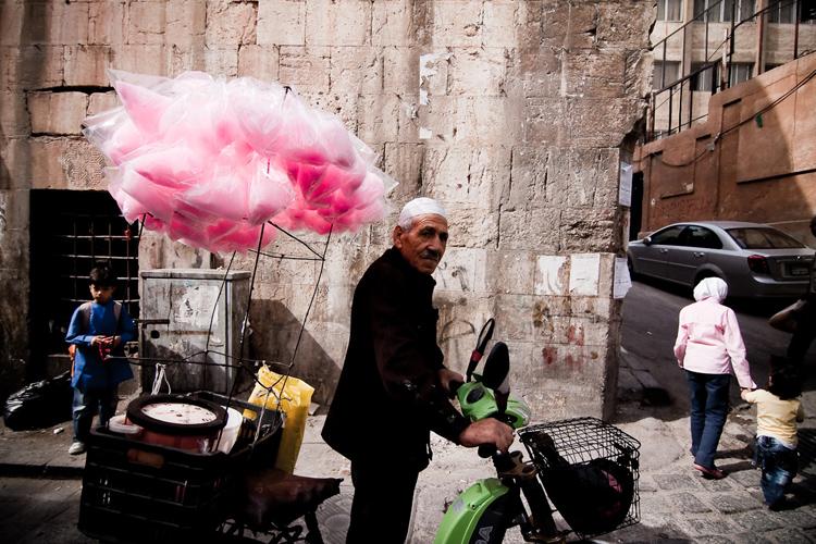 Damascus © Giambattista Pace