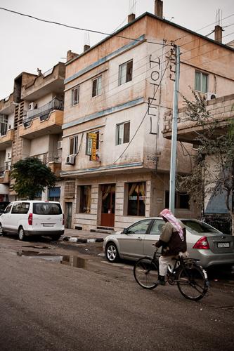 Syria © Giambattista Pace