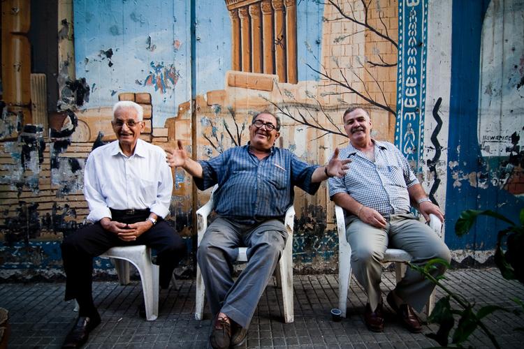 Lebanon © Giambattista Pace